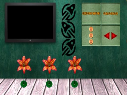 Play Irate Boy Escape Game