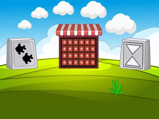 Play Rescue The Goat Game