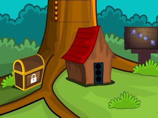 Play Rescue The Tiny Bird Game