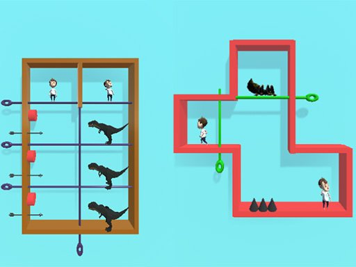 Play Pin Puzzles Game