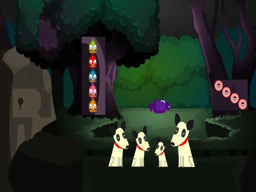 Play Rescue The Little Girl Game