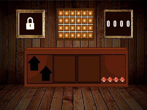 Play Chalet Escape Game