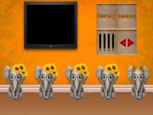 Play Athlete Girl Escape Game