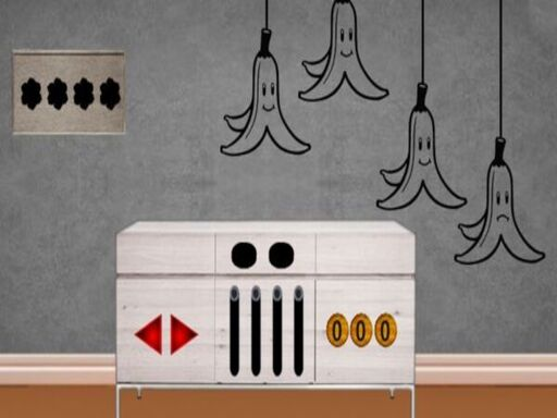 Play Naughty Chef Escape Game