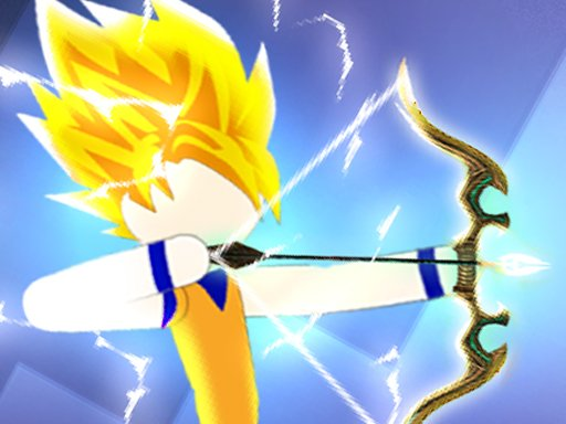Play Stick Z Bow Super Game