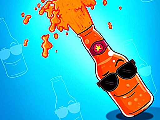 Play Bottle Jump Game