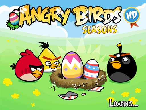 Play Angry Birds Jigsaw Puzzle Game