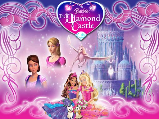 Play The Barbie Jigsaw Puzzle Game