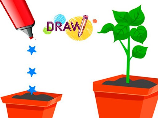 Play Draw Missing Part Puzzle Game