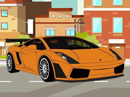 Play Italian Cars Differences Game