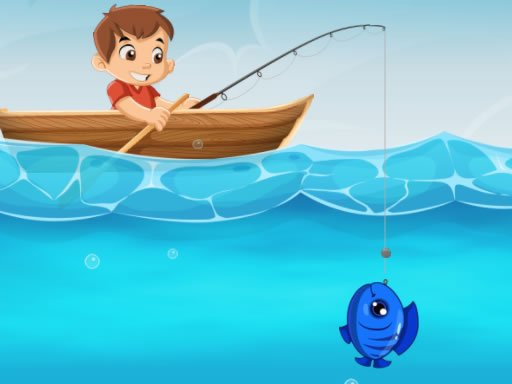 Play Go Fishing Game