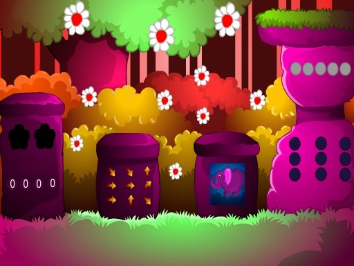 Play Red Bird Escape Game
