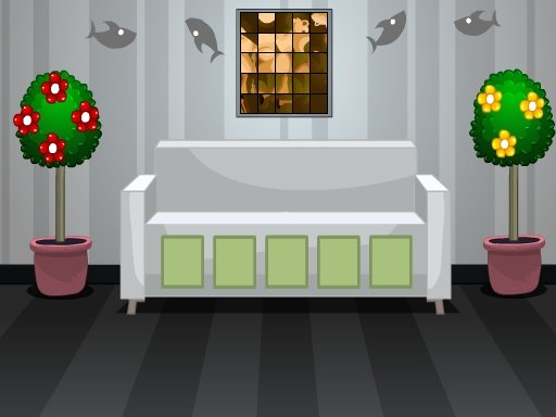 Play Hunter House Escape Game