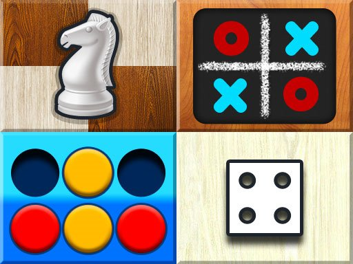 Play Mind Games for 2 Player Game