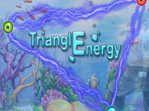 Play Triangle Energy Game