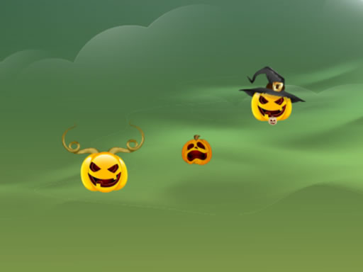 Play Halloween Defense Game