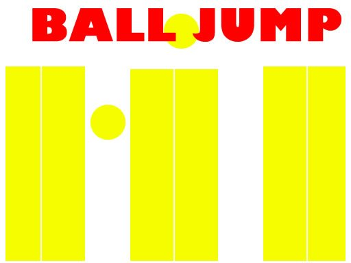 Play Ball Jump Game
