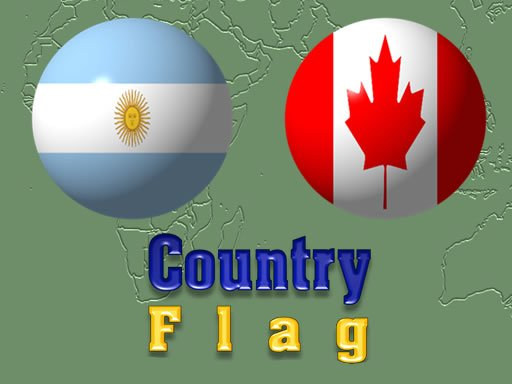 Play Country Flag Quiz Game