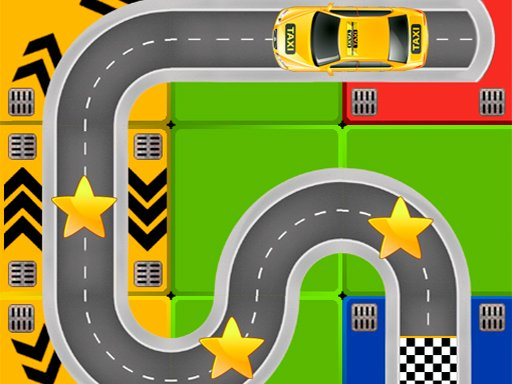 Play Unblock Taxi Game