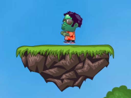 Play Zombie And Brain Game