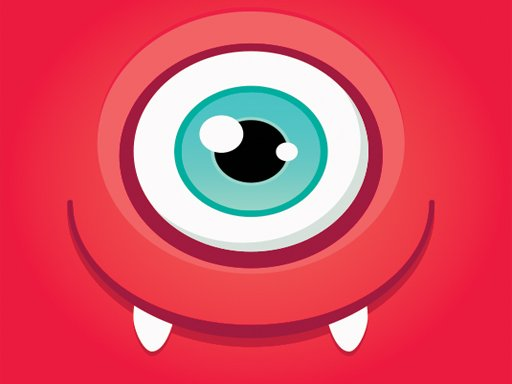 Play Cute Monsters Puzzle Game