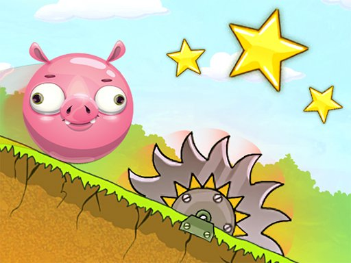 Play Bounce & Roll! Game