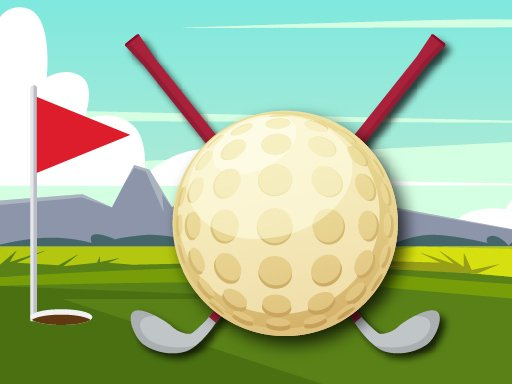 Play Where's My Golf? Game