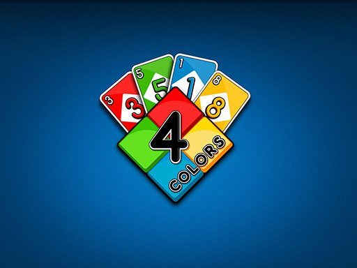 Play Four Colors Game
