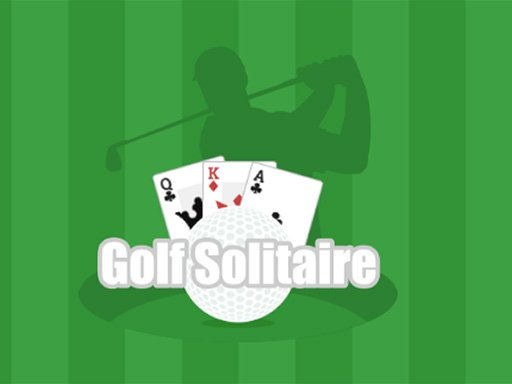 Play Golf Solitaire Game