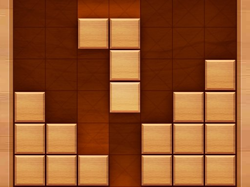 Play Wood Block Puzzle Game