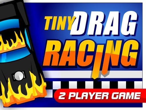 Play Tiny Drag Racing Game