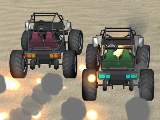 Play Battle Cars Game