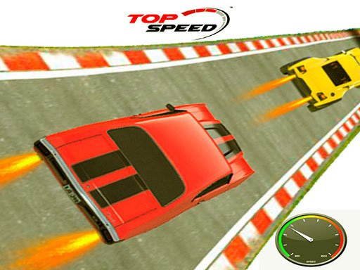 Play Car Speed Paint Game