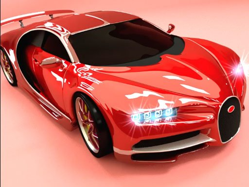 Play Cars Mechanic Paint 3D Game