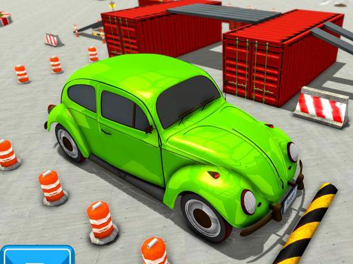 Play Real Car Parking Master Game