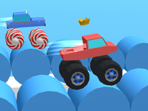 Play Wheel Duel Game