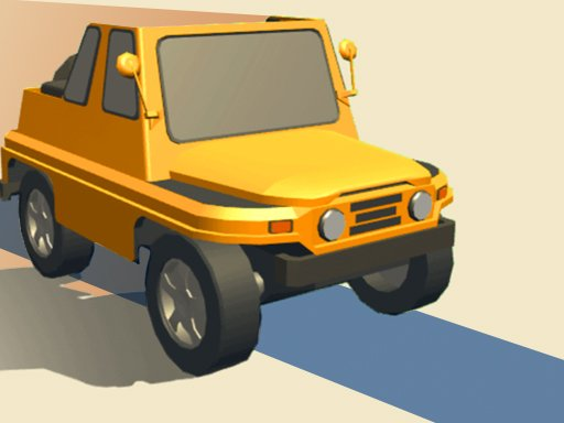 Play Draw Parking Online Game