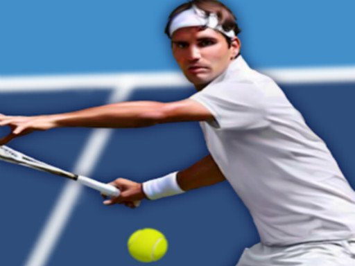 Play World Tennis Masters Game