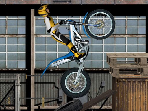 Play Trials Ride Game