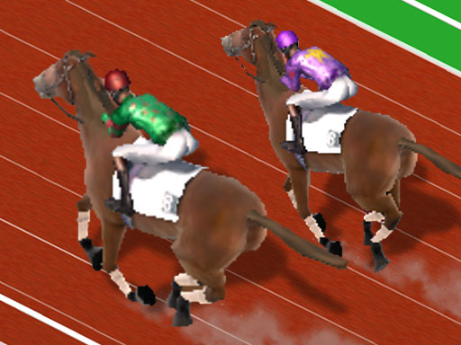 Play Derby Racing Game