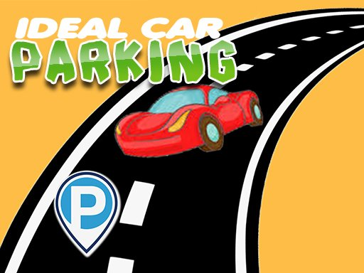 Play Ideal Car Parking Game
