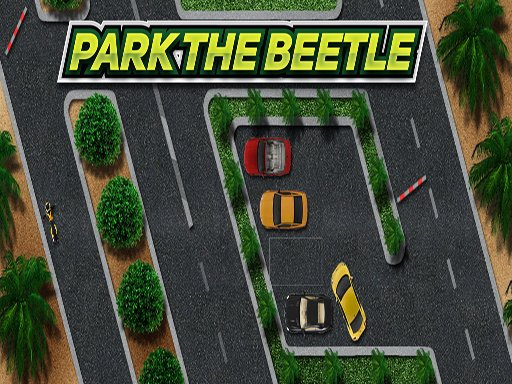 Play Park the Beetle Game