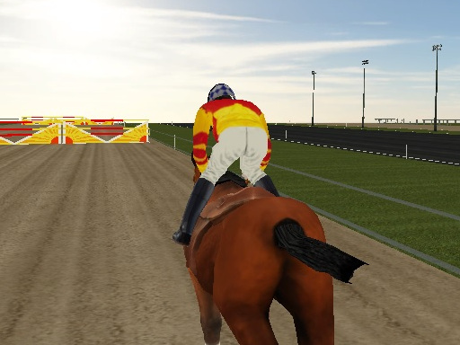 Play Horse Rider Game