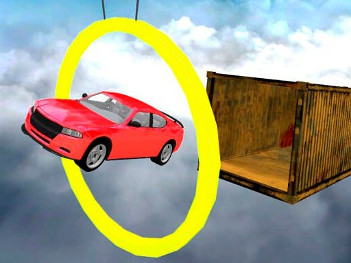 Play Extreme Impossible Tracks Stunt Car Racing 3D Game