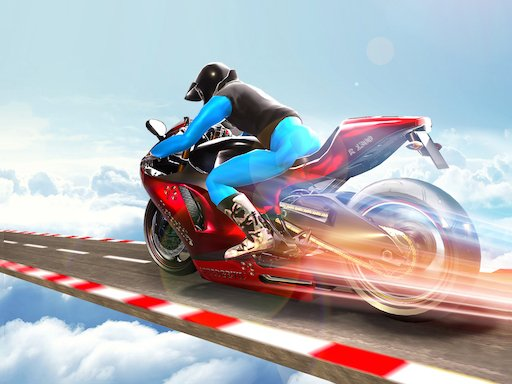 Play Impossible Bike Racing 3D Game