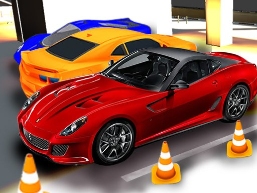 Play HitCity Car Parking Game