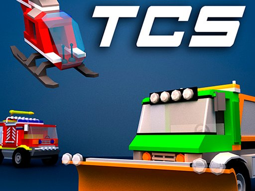 Play Toy Cars Game