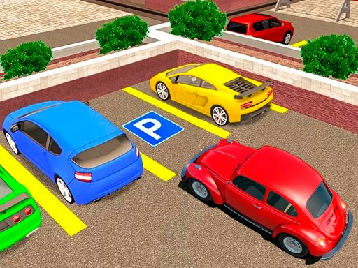 Play Real Car Parking Drive Game