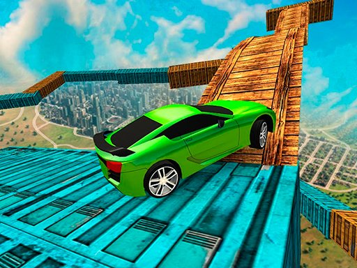 Play Real Impossible Tracks Race Game