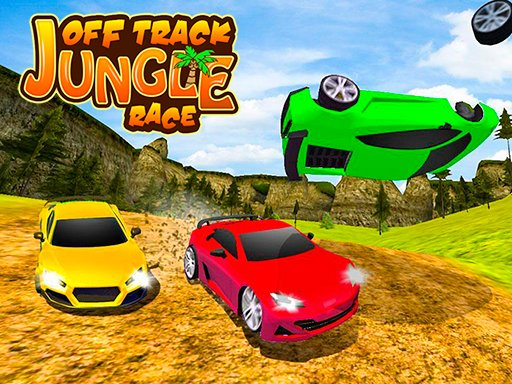 Play Off Track Jungle Race Game